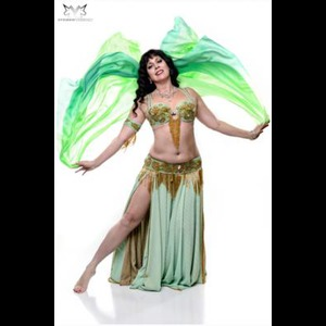 Thalia Hamdi - Belly Dance Artist - Belly Dancer - Baltimore, MD