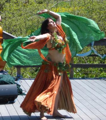Thalia Hamdi - Belly Dance Artist | Baltimore, MD | Belly Dancer | Photo #18