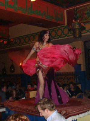 Thalia Hamdi - Belly Dance Artist | Baltimore, MD | Belly Dancer | Photo #25