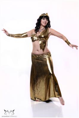 Thalia Hamdi - Belly Dance Artist | Baltimore, MD | Belly Dancer | Photo #2