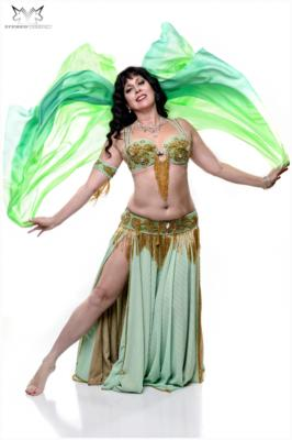 Thalia Hamdi - Belly Dance Artist | Baltimore, MD | Belly Dancer | Photo #1