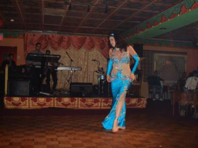 Thalia Hamdi - Belly Dance Artist | Baltimore, MD | Belly Dancer | Photo #10