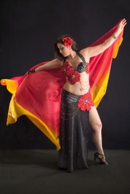 Thalia Hamdi - Belly Dance Artist | Baltimore, MD | Belly Dancer | Photo #4