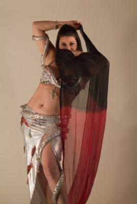 Thalia Hamdi - Belly Dance Artist | Baltimore, MD | Belly Dancer | Photo #23