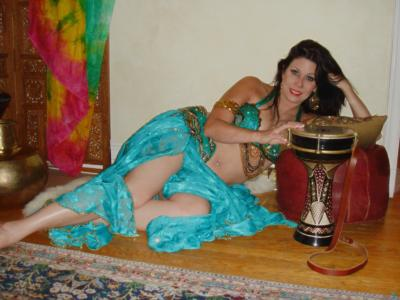Thalia Hamdi - Belly Dance Artist | Baltimore, MD | Belly Dancer | Photo #15