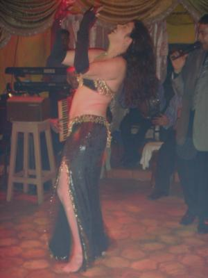 Thalia Hamdi - Belly Dance Artist | Baltimore, MD | Belly Dancer | Photo #11