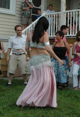 Thalia Hamdi - Belly Dance Artist | Baltimore, MD | Belly Dancer | Photo #9