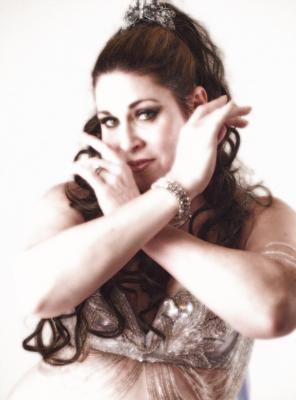 Thalia Hamdi - Belly Dance Artist | Baltimore, MD | Belly Dancer | Photo #7