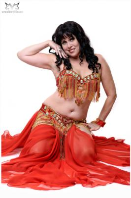 Thalia Hamdi - Belly Dance Artist | Baltimore, MD | Belly Dancer | Photo #5