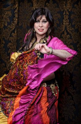 Thalia Hamdi - Belly Dance Artist | Baltimore, MD | Belly Dancer | Photo #3
