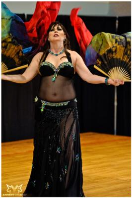 Thalia Hamdi - Belly Dance Artist | Baltimore, MD | Belly Dancer | Photo #22