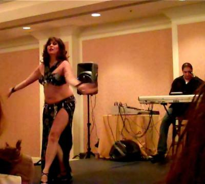 Thalia Hamdi - Belly Dance Artist | Baltimore, MD | Belly Dancer | Photo #20