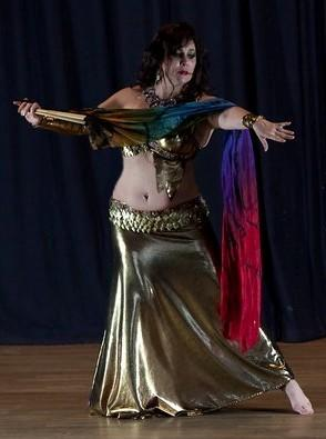 Thalia Hamdi - Belly Dance Artist | Baltimore, MD | Belly Dancer | Photo #17