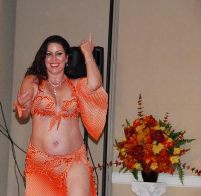 Thalia Hamdi - Belly Dance Artist | Baltimore, MD | Belly Dancer | Photo #14