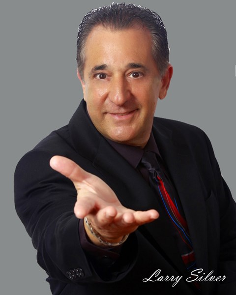 "The ""HypnoLarryous"" Larry Silver - Hypnotist - Port Saint Lucie, FL"