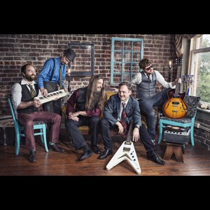 Chesapeake Pop Band | The Significant Others