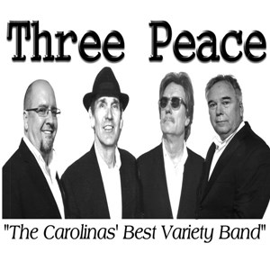 Little Rock 80s Band | Three Peace Band