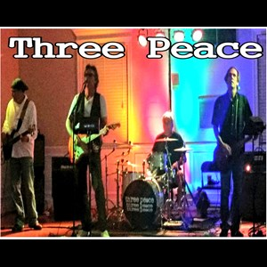 South Carolina Variety Band | Three Peace Band