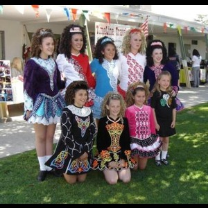 Burbank Irish Dancer | Butler Fearon O'connor Irish Dancers