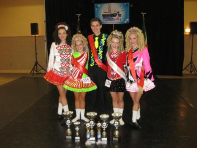 Butler Fearon O'connor Irish Dancers | Sherman Oaks, CA | Irish Dancer | Photo #3