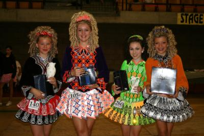 Butler Fearon O'connor Irish Dancers | Sherman Oaks, CA | Irish Dancer | Photo #5