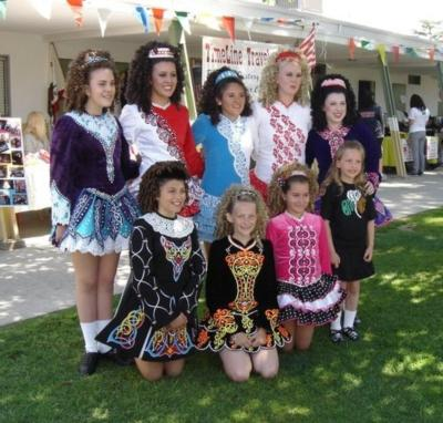 Butler Fearon O'connor Irish Dancers | Sherman Oaks, CA | Irish Dancer | Photo #1
