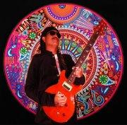 MANTRA | Tacoma, WA | Santana Tribute Band | Photo #1
