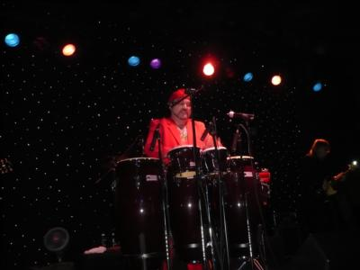 MANTRA | Tacoma, WA | Santana Tribute Band | Photo #5