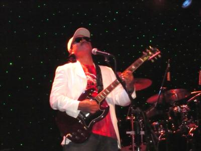 MANTRA | Tacoma, WA | Santana Tribute Band | Photo #4