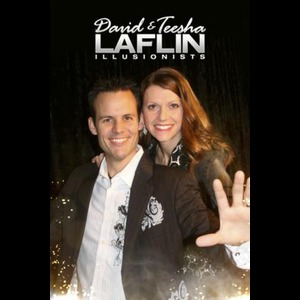 David And Teesha Laflin - Magician - Eastlake, CO