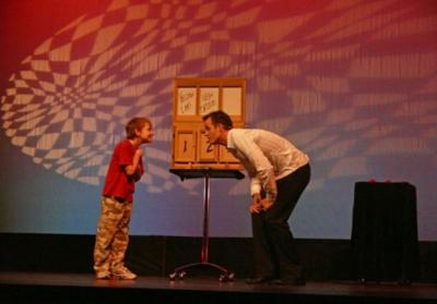 David And Teesha Laflin | Eastlake, CO | Magician | Photo #20