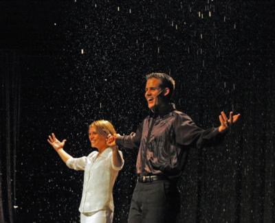 David And Teesha Laflin | Eastlake, CO | Magician | Photo #17