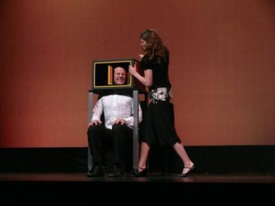 David And Teesha Laflin | Eastlake, CO | Magician | Photo #5