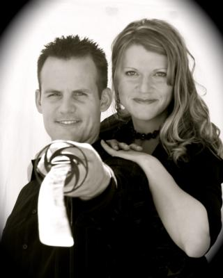 David And Teesha Laflin | Eastlake, CO | Magician | Photo #18