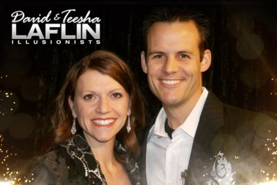 David And Teesha Laflin | Eastlake, CO | Magician | Photo #2