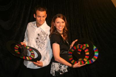 David And Teesha Laflin | Eastlake, CO | Magician | Photo #21