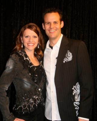 David And Teesha Laflin | Eastlake, CO | Magician | Photo #25