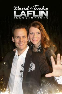 David And Teesha Laflin | Eastlake, CO | Magician | Photo #1