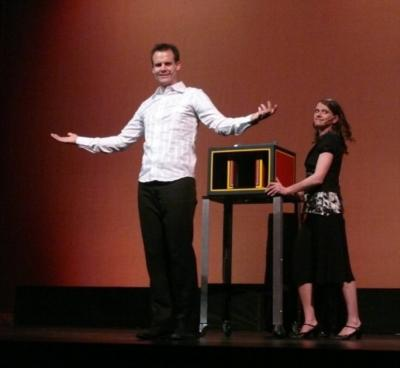 David And Teesha Laflin | Eastlake, CO | Magician | Photo #6