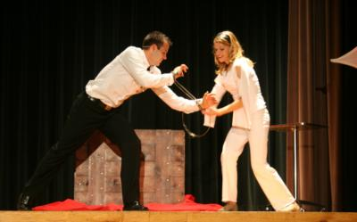 David And Teesha Laflin | Eastlake, CO | Magician | Photo #4