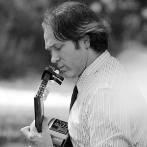 Central City Jazz Singer | James Davis - Classical/Celtic/Modern Guitar