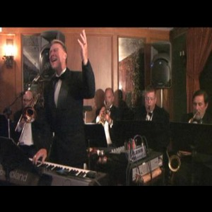 New Waverly 40s Band | Little Big Band, Indy