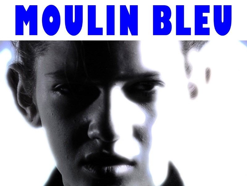 Moulin Bleu - Acoustic Band - La Crescenta, CA