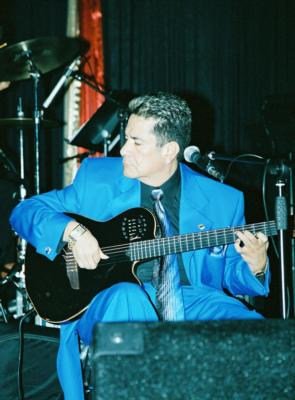 Manuel Molina And His Magic Guitar | Aurora, CO | World Music Guitar | Photo #2