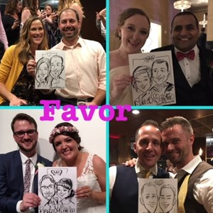 Kansas Handwriting Analyst | Caricatures By The Fine Tooners And More!!