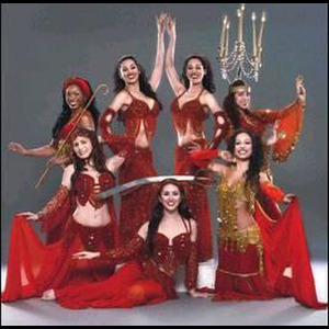 Orland Belly Dancer | BT BELLYDANCE & ENT Company: Belly dance