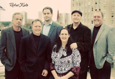Retro Kats | Jacksonville, FL | Dance Band | Photo #4