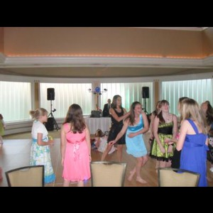 Martindale Wedding DJ | Clyde Spangler