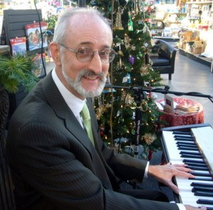 Port Angeles Pianist | Clayton Murray