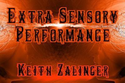 Keith Zalinger (Extra-Sensory Performance) | Branford, CT | Psychic | Photo #5